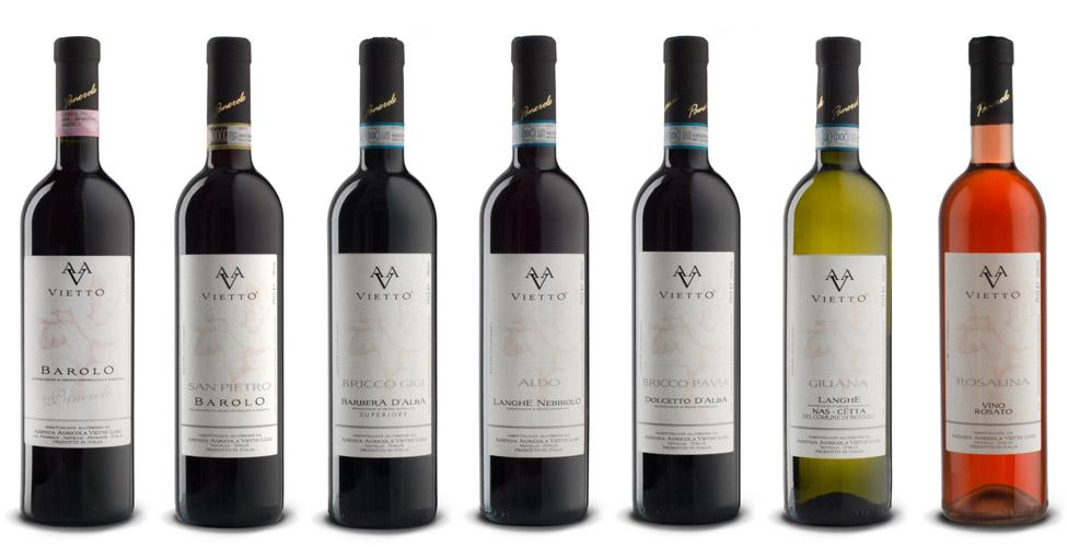 Vini Vietto Novello (CN)