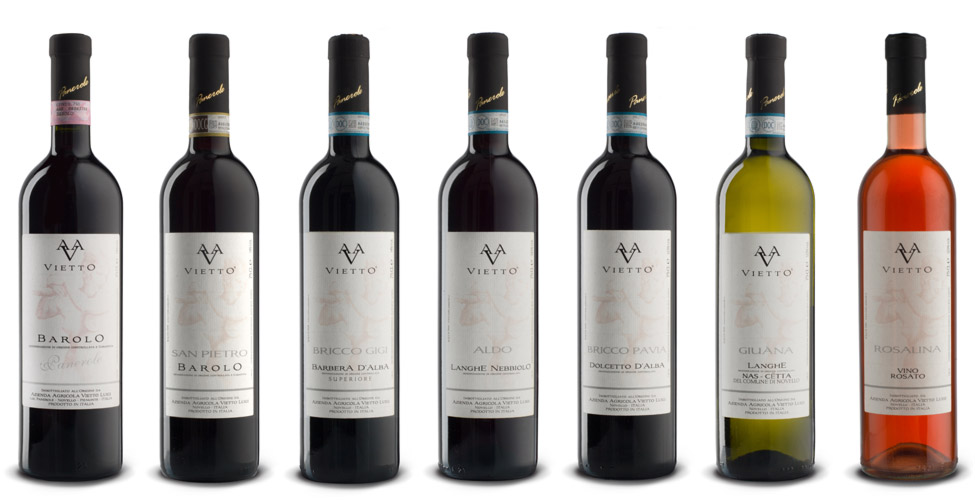 Vietto Wines Novello (CN)